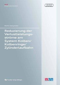 Reduzierung der Verlustleistungsströme am System Kolben/Kolbenri