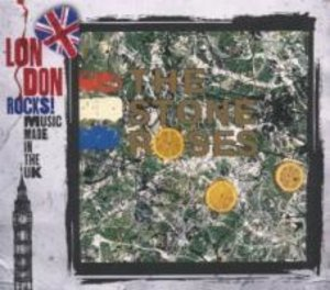 Stone Roses: Stone Roses (20th Anniversary Special Ed.)/CD