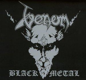 Black Metal (Limited Digipak Incl.10 Bonus Tracks)