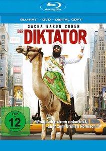 Der Diktator (Blu-ray und DVD)