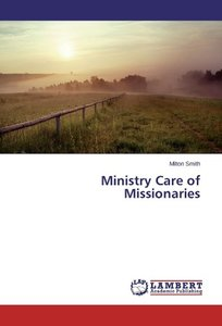 Ministry Care of Missionaries