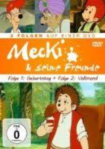 Mecki & seine Freunde-Folge1+2