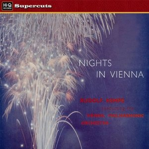 Night In Vienna 180g