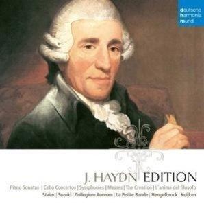 Joseph Haydn Edition