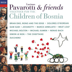 Pavarotti & Friends Child.Of Bosnia
