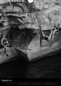 Life in Malta (Wall Calendar 2015 DIN A4 Portrait)