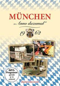München-Anno dazumal 1962