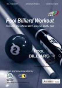 Pool Billiard Workout LEVEL 2