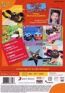 Timmy-DVD 13/Timmys Überraschungskiste