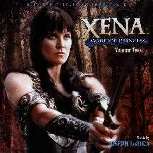 Xena: Warrior Princess Vol.2