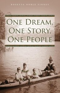 One Dream, One Story, One People