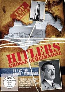 Hitlers große Geheimnisse