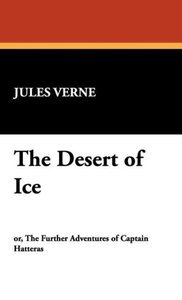 The Desert of Ice