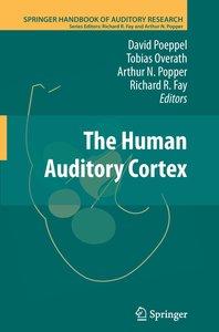 The Human Auditory Cortex