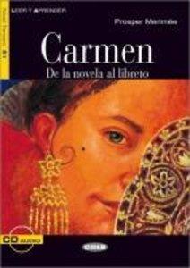 Leer y aprender: Carmen