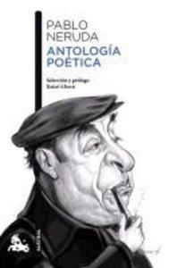 Neruda, P: Antología poética