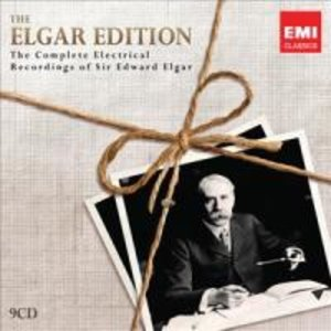 The Elgar Edition