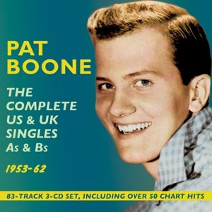 The Complete US & UK Singles As & Bs 1953-62