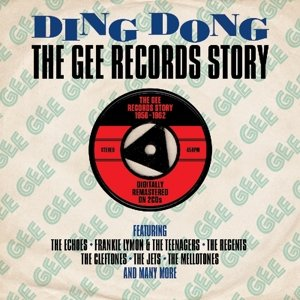 Ding Dong-Gee Records Story