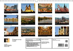 Prague in my heart