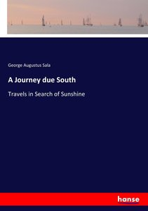 A Journey due South