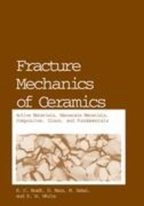 Fracture Mechanics of Ceramics
