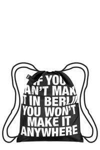 TYPE Berlin Backpack © Eike Koenig