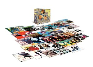 In A Bunch-The CD-Singles Box Set 1981-1993 (3