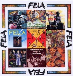 Fela Kuti Vol.1