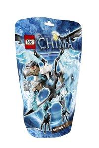 LEGO ® Lego Legends of Chima 70210 - CHI Vardy