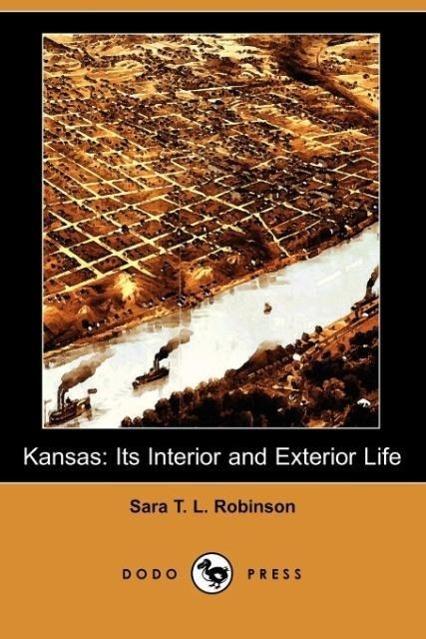 Kansas - zum Schließen ins Bild klicken