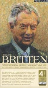 Famous Works (Britten,Benjamin)