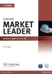 Market Leader Intermediate Practice File (with Audio CD)