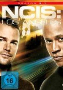 Navy CIS Los Angeles - Season 3.1