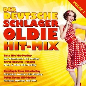 Der Deutsche Schlager Oldie Hit-Mix-Folge 1