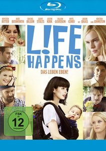 Life Happens BD-Das Leben eben!