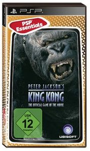 Peter Jacksons King Kong [Essentials]