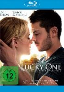 The Lucky One - Für immer der Deine