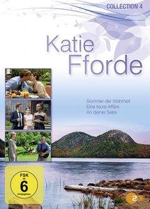 Katie Fforde Box 4