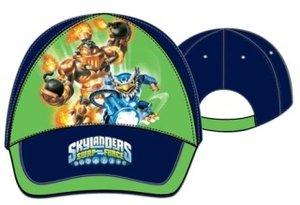 Skylanders Swap Force Cap , grün