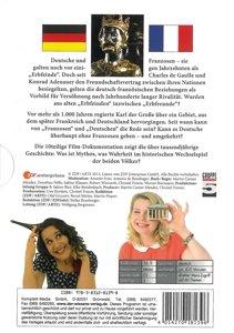 Geliebter Feind. 5 DVDs
