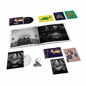 Engtanz (Limited Deluxe Box)