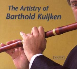 The Artistry Of Barthold Kuijken