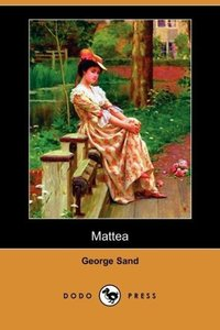 Mattea (Dodo Press)