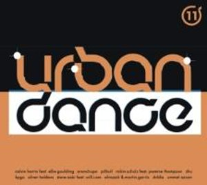 Urban Dance,Vol.11