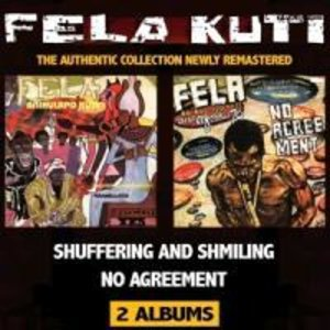 Shuffering & Shmiling/No Agreement (Remastered)