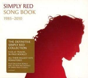 Song Book 1985-2010