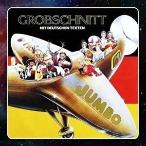 Jumbo (German) (2015 Remastered)