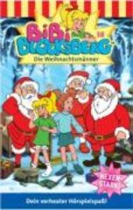 Folge 038: Die Weihnachtsmänner
