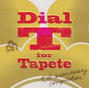 Dial T For Tapete